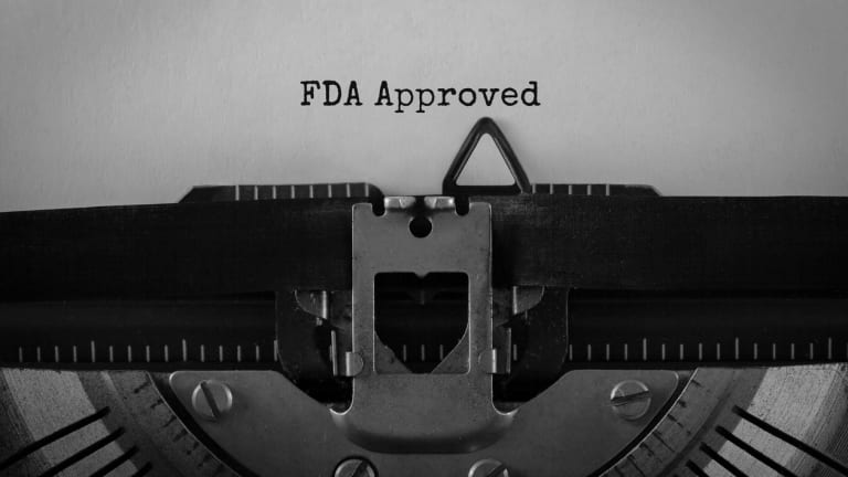 The FDA has approved the First Generic Versions of Celebrex