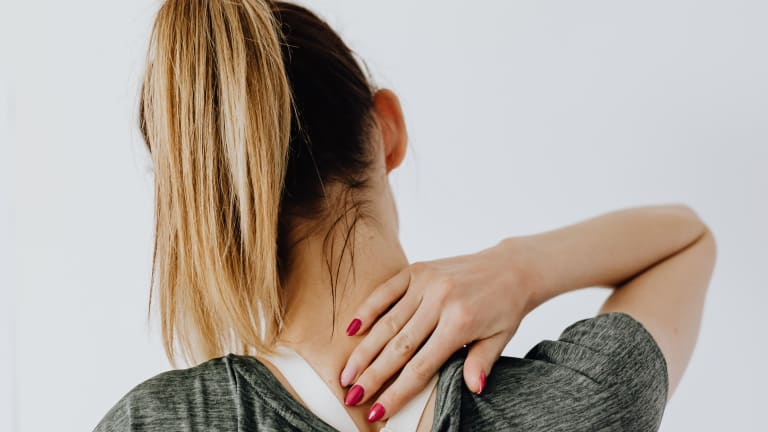 More than A Bit of Back Pain: Women and Ankylosing Spondylitis