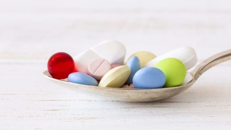 Coping with Medications: Steroid, DMARD, NSAID Side Effects