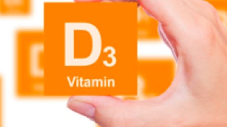 Vitamin D May Help Manage Pain from Osteoarthritis