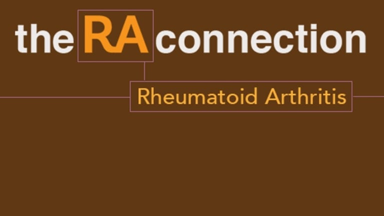 Living and Thriving with RA: Lene Andersen