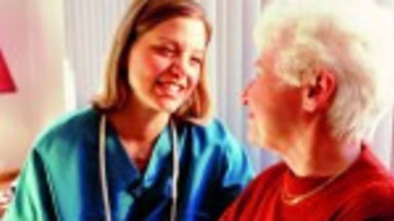 Living with RA: Connect and Communicate with Your Rheumatology Nurse