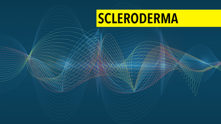 When the Diagnosis Is Scleroderma