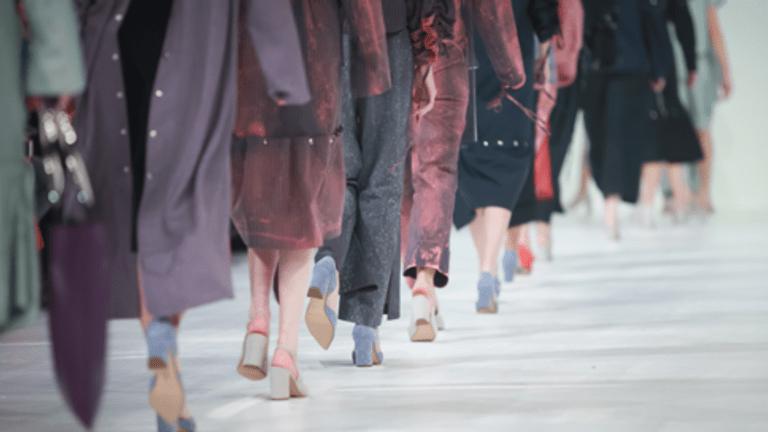 Women with Rheumatoid Arthritis Get Fashionable