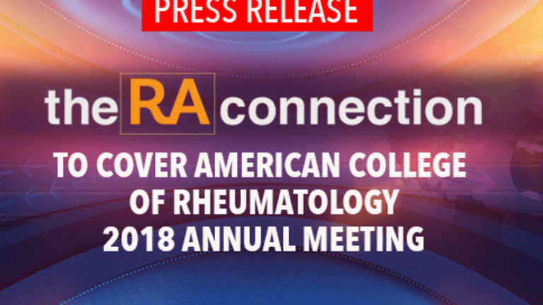 Complete American College of Rheumatology Meeting Coverage from theRAConnection