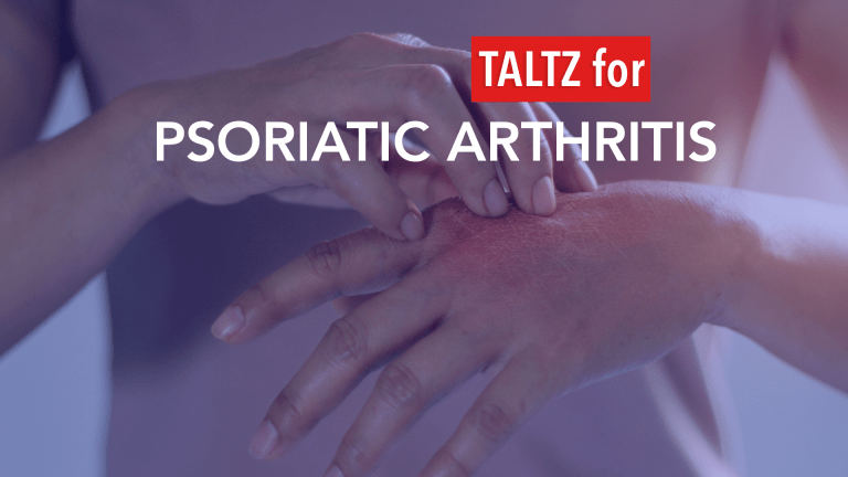 Taltz® Approved for the Treatment of Psoriasis