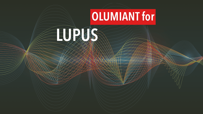 Olumiant Shows Promise for the Treatment of Systemic Lupus Erythematosus