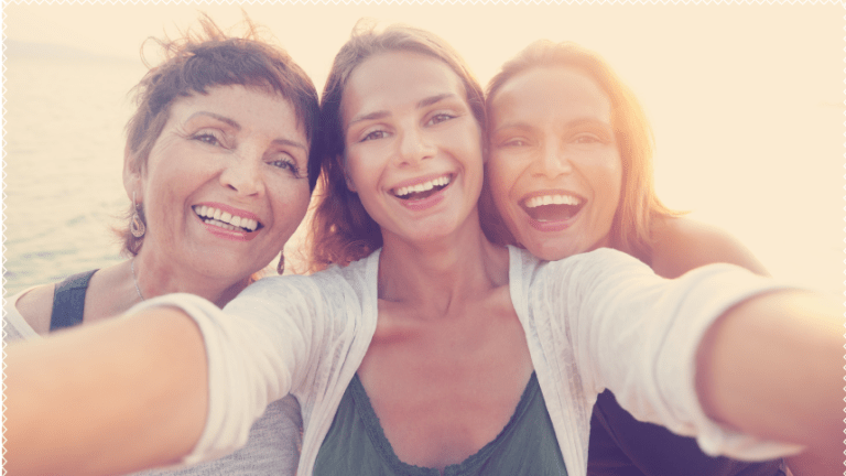Autoimmune Disease: In Health As In Life: Teach Your Daughters Well