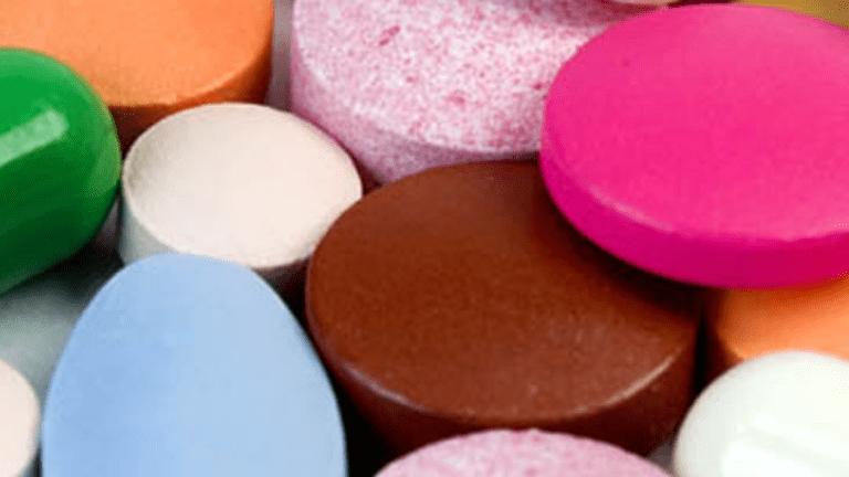 Biosimilar Drug As Effective as Remicade