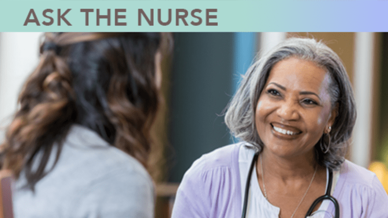 Ask the Nurse: Fatigue, Pain, and Related Depression with SLE and RA
