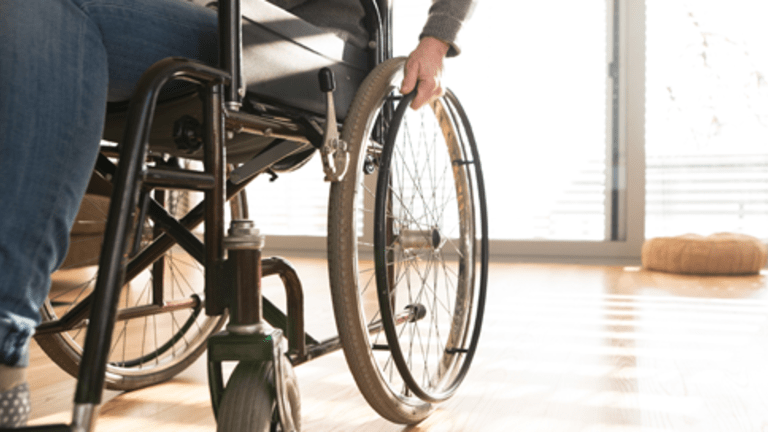 Assistive Devices & Occupational Therapy