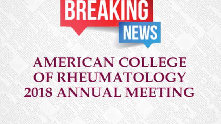Psoriatic Arthritis Update From 2018 American College of Rheumatology Meeting