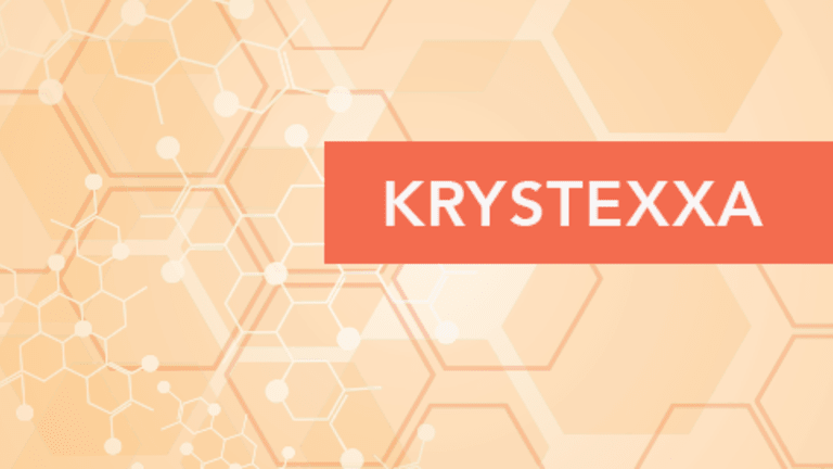 Frequently Asked Questions About Krystexxa (Pegloticase)