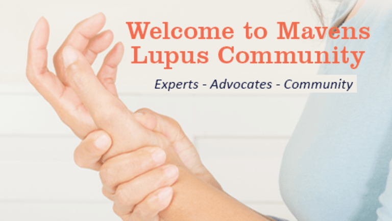 Systemic Lupus: Content - Connection - Community