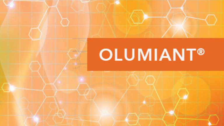 Olumiant® (baricitinib)