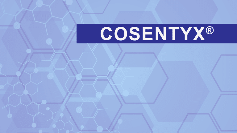 Cosentyx® - Frequently Asked Questions About Cosentyx® (secukinumab)
