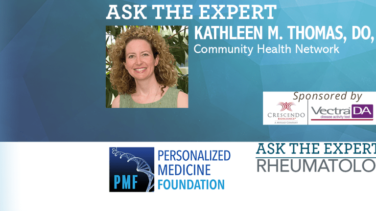 Ask the Expert: How to Know if Your RA Treatment is Working