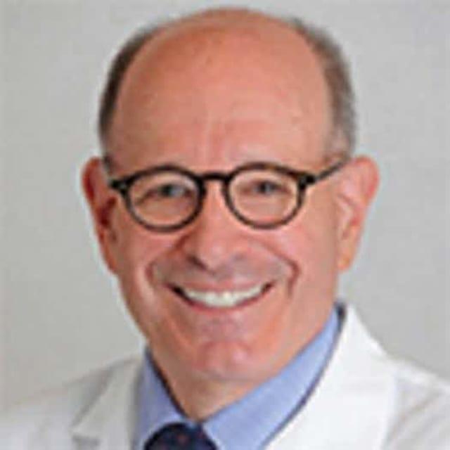 David Borenstein M.D