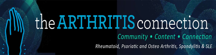 The Arthritis Connection home