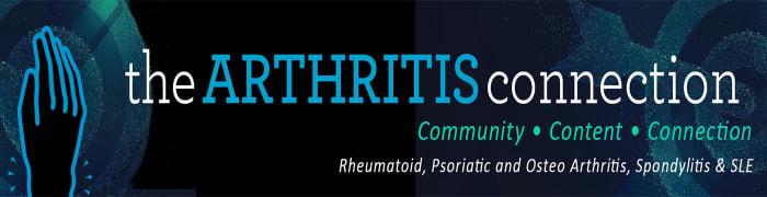 The Arthritis Connection home